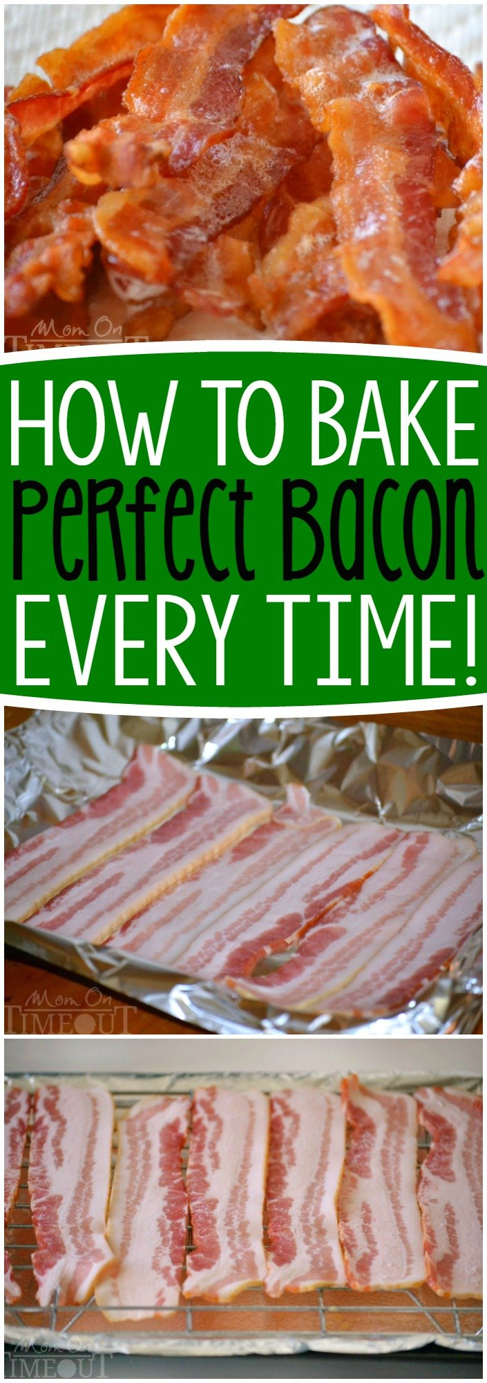 Everybody Loves Bacon, Right? Let Me Show You How To Make Perfect Bacon  Every