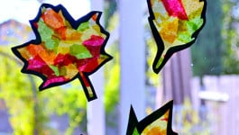 stained-glass-fall-leaves-craft-project