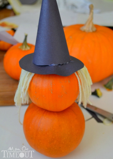 pumpkin-witch