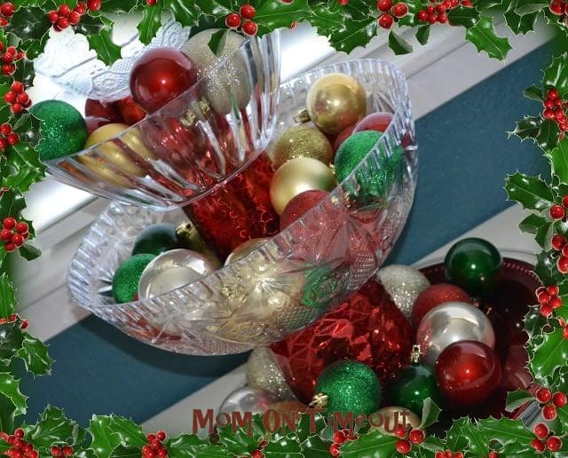 The Unbreakable Christmas Centerpiece