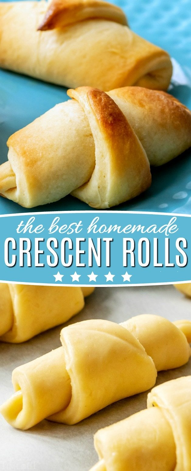 crescent-rolls-recipe-collage