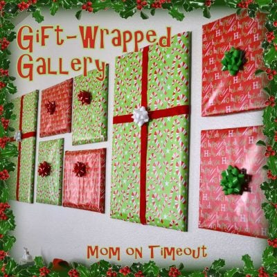 Gift Wrapped Gallery
