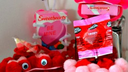 Love Bug Valentines {Craft}
