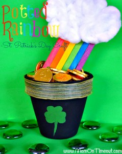 Potted_Rainbow_St._Patrick's_Day_Craft