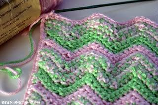 Baby Doll Blankets Crochet Patterns 5