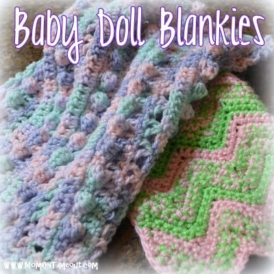 Baby doll blankets crochet patterns mom on timeout baby doll blankies crochet pattern dt1010fo