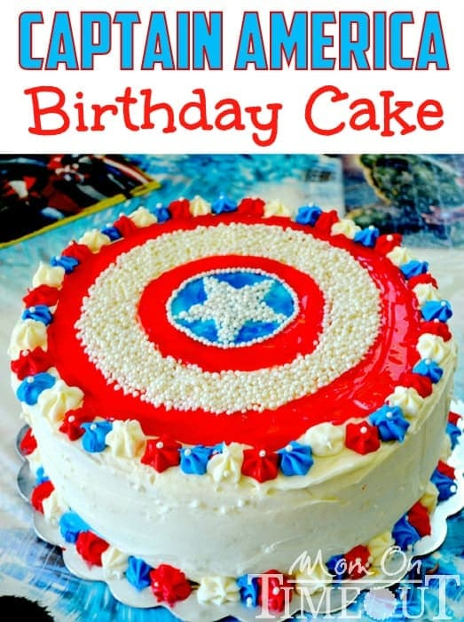 CaptainAmericaBirthdayCakeTutorialjpg