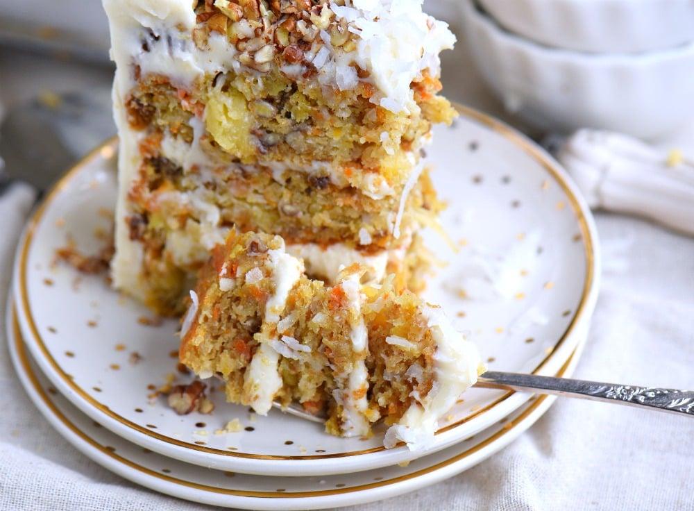 Allrecipes Recipe  Best Carrot Cake Ever