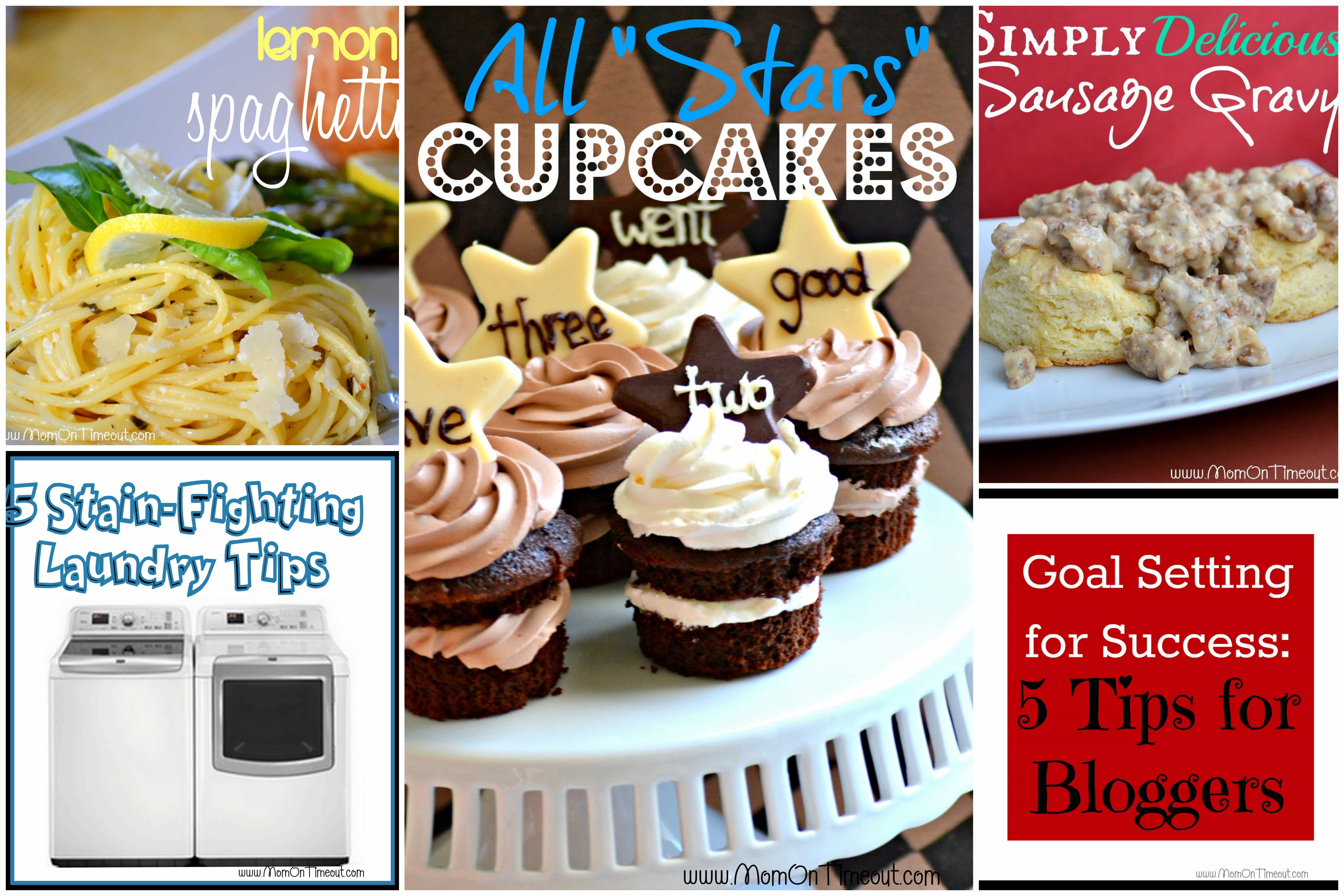 Your Creative Timeout Linky Party {No.54}
