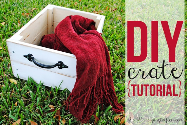 Your Creative Timeout Linky Party {No.53}
