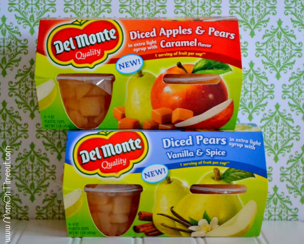 is fruit healthy are del monte fruit cups healthy