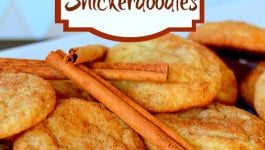 best-snickerdoodle-recipe
