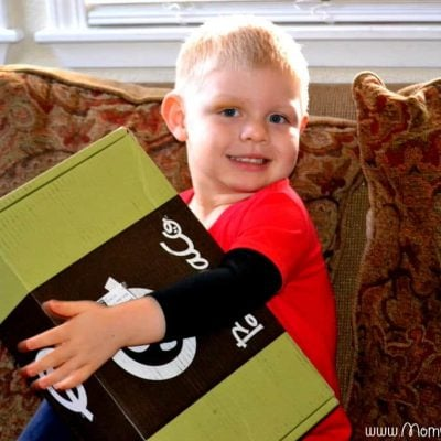 Fun Crafts and Activities with BabbaBox!