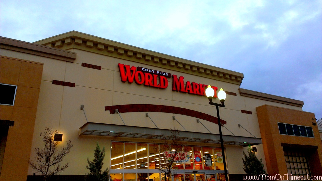 Cost  Plus World Market Store