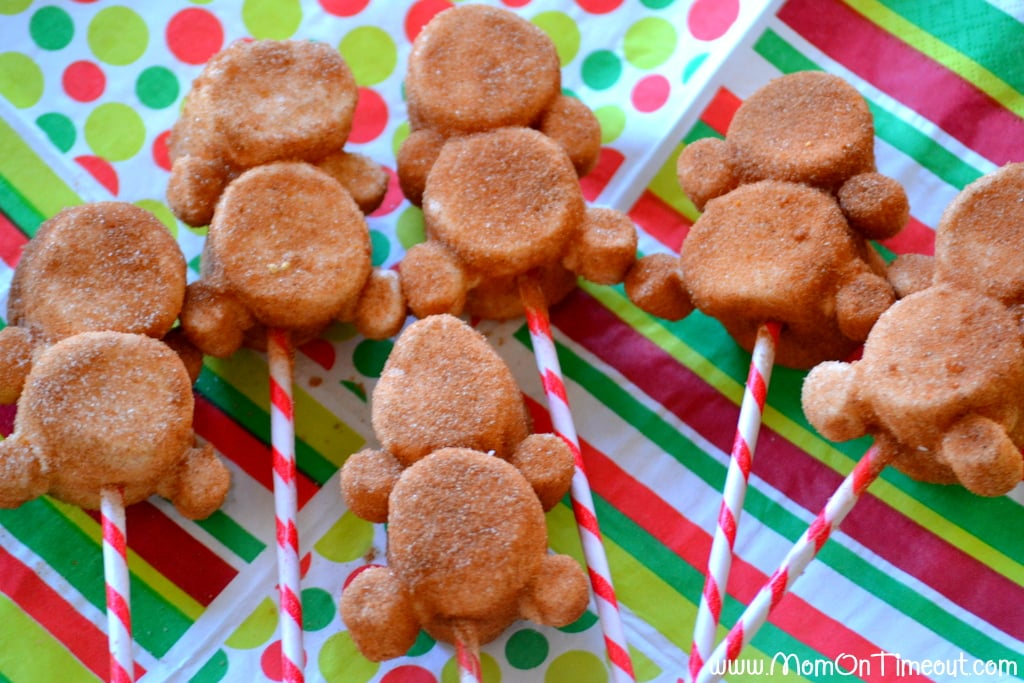 Marshmallow Ginger Kids Step 4