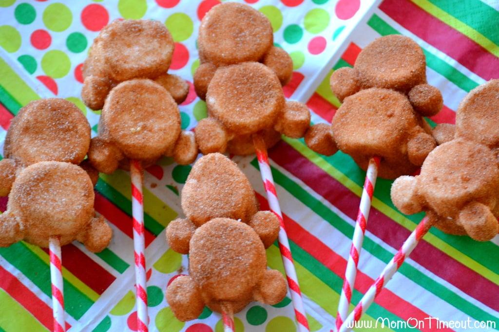 Marshmallow Ginger Kids Step 4