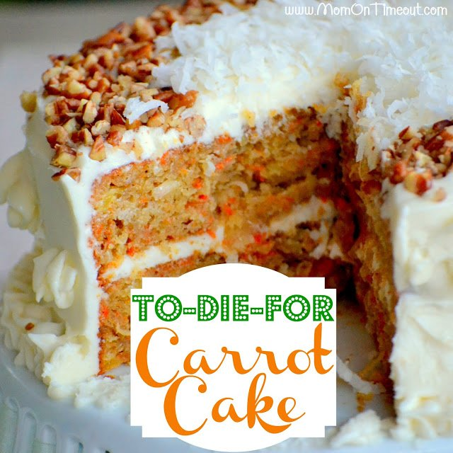 Carrot Cake Recipe With Crushed Pineapple And Applesauce