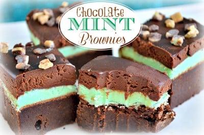 Chocolate-Mint-Brownies-with-Ganache-recipe