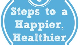 5 Steps to a Happier, Healthier Mouth