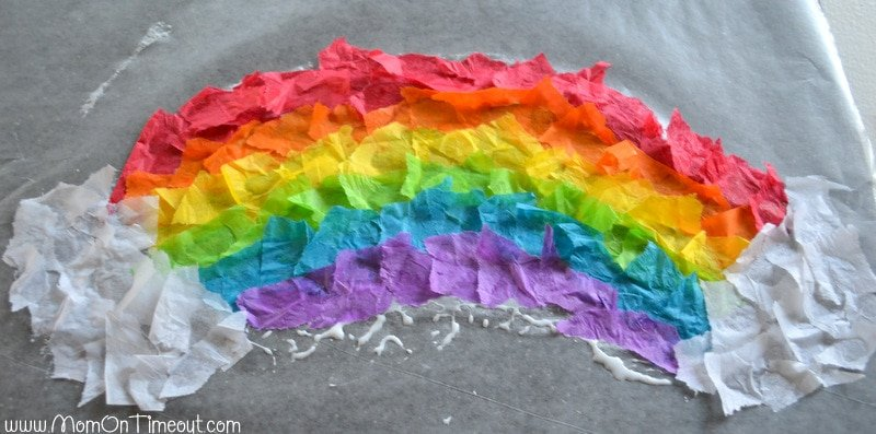 tissue-paper-rainbow