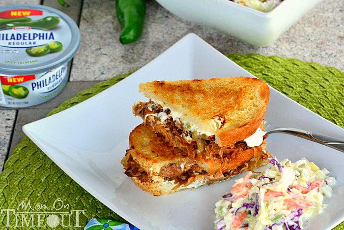 PHILADELPHIA-spicy-jalapeno-cream-cheese-pulled-pork-sandwich