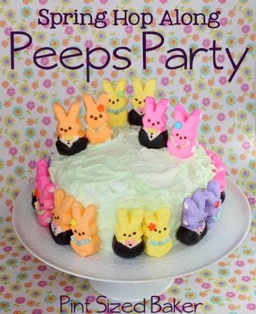 PS Peeps Cake 3