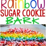Rainbow-sugar-cookie-bark-collage