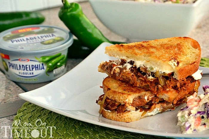 Spicy-Jalapeno-Pulled-Pork-Sandwich