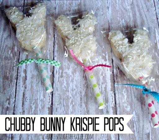 chubby bunny krispie pops main