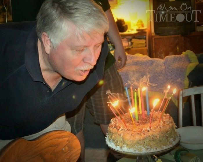dads-60th-birthday