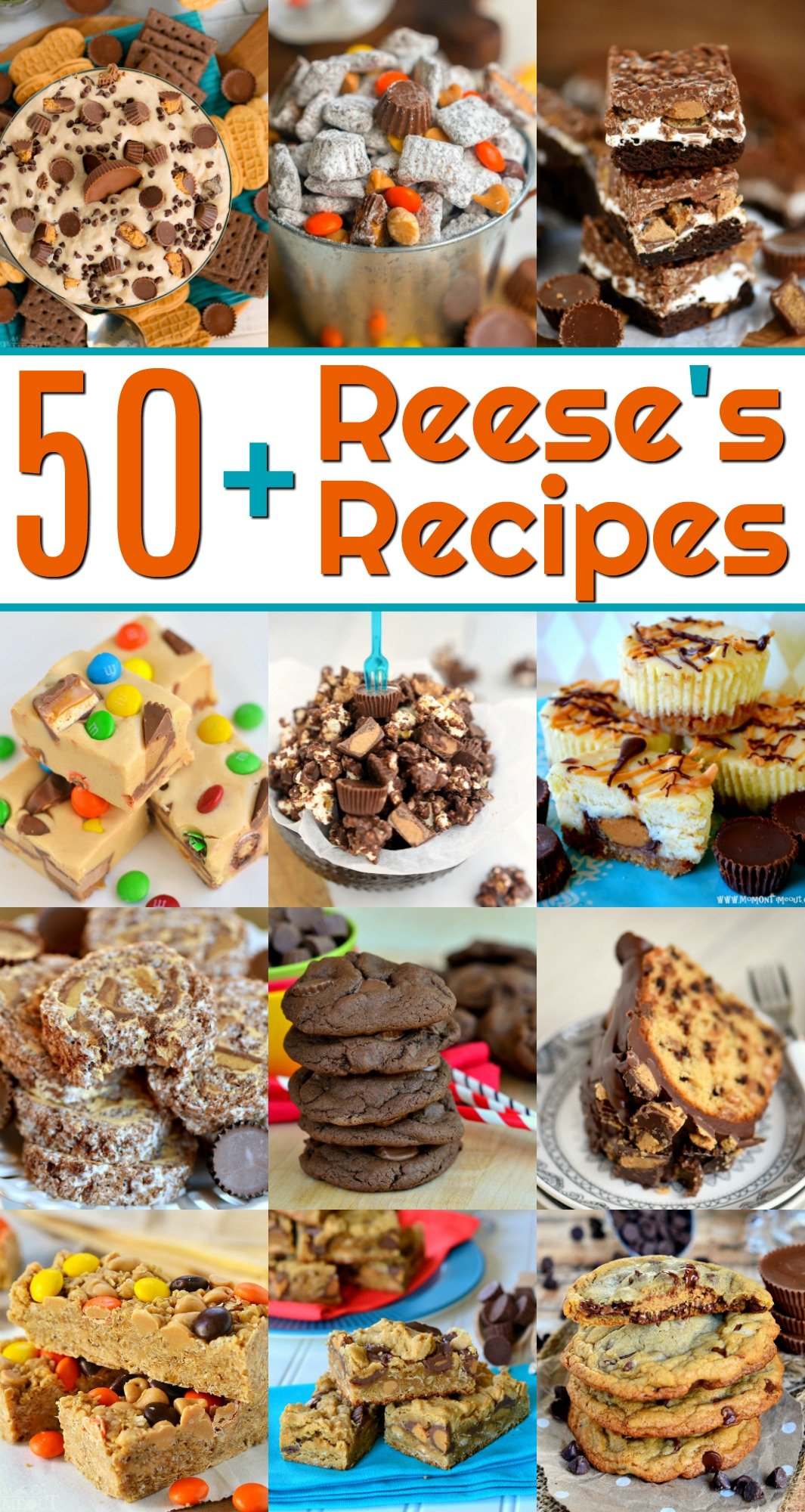 reeses recipes