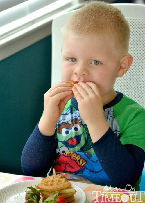 bryce-eating-waffle-sandwich