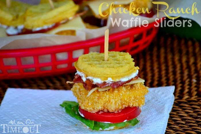 chicken-ranch-recipe-waffle-slider