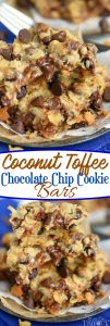 coconut-toffee-chocolate-chip-cookie-bars-collage