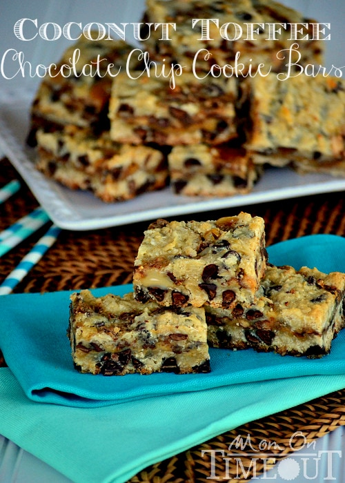 coconut-toffee-chocolate-chip-cookie-bars-recipe