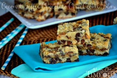 coconut-toffee-chocolate-chip-oatmeal-cookie-bar-recipe