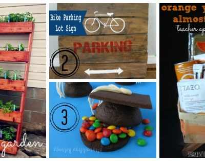 Your Creative Timeout Party {No.82}