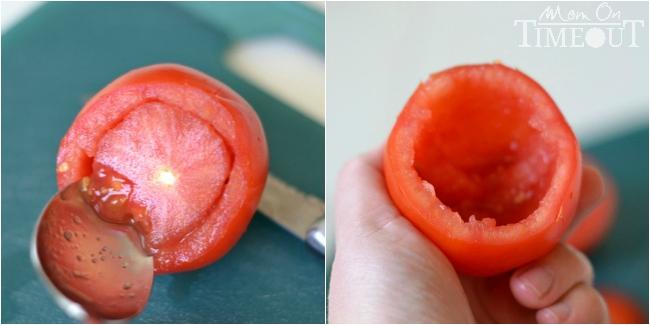 prepping-tomato