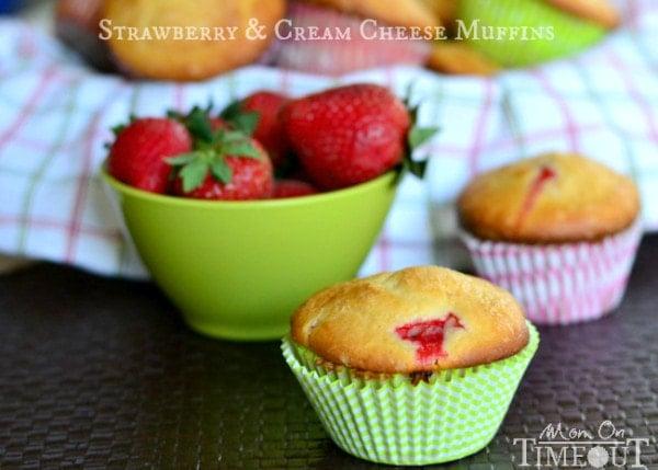 strawberry-cream-cheese-muffins-recipe
