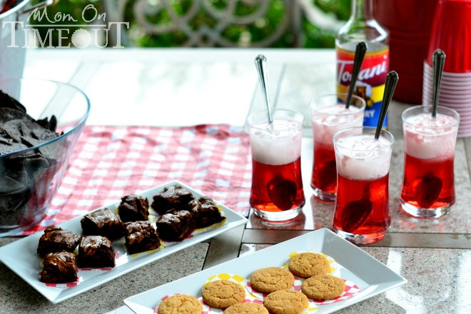 treats-on-table