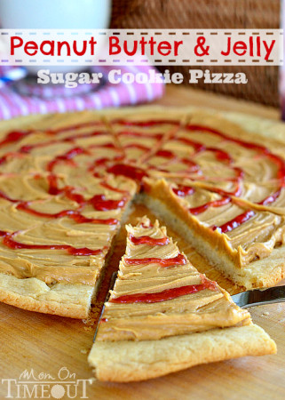 Peanut-Butter-and-Jelly-Sugar-Cookie-Pizza-recipe-inspired-by-Disney
