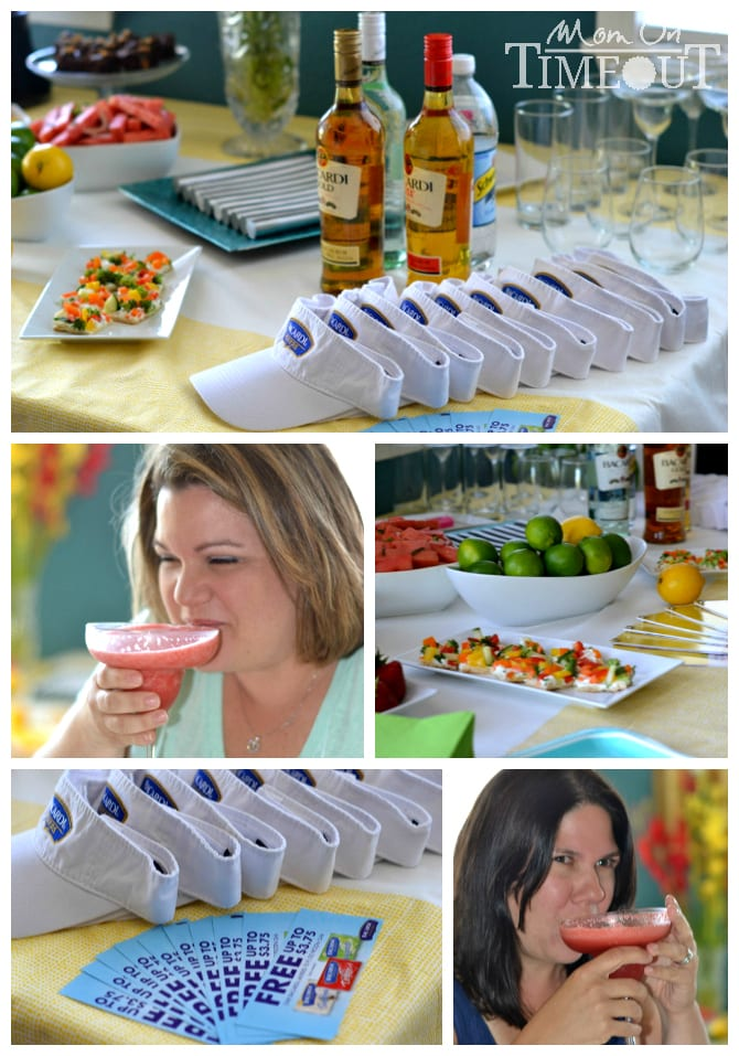 bacardi-party-collage-2
