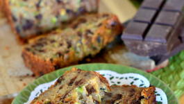 chocolate-chip-zucchini-banana-bread
