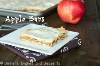 Apple Bars 1