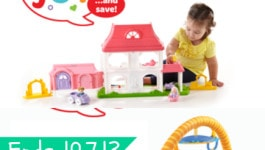 Fisher-Price-Giveaway