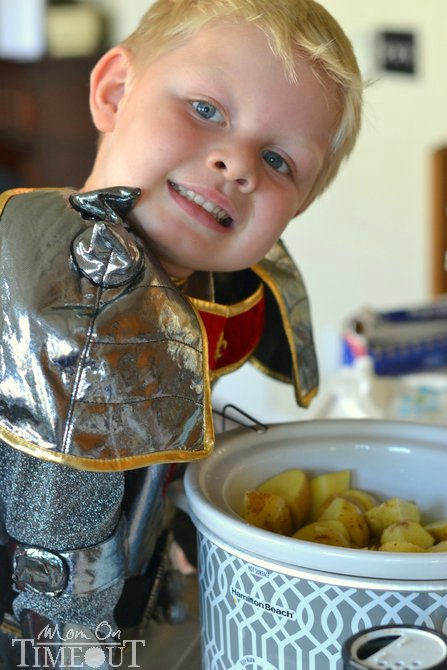 bryce-helping-with-potatoes