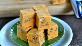 pumpkin-butterscotch-fudge-easy-recipe