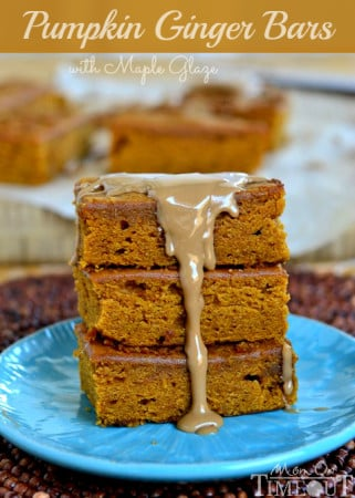 pumpkin-ginger-bars-maple-glaze-recipe