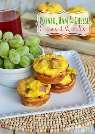 crescent-quiche-ham-cheese