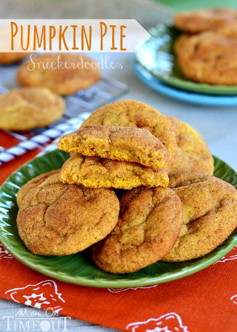 easy-pumpkin-snickerdoodles